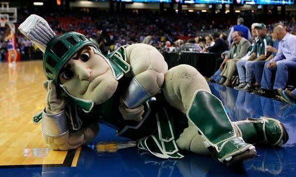 Sparty+State+Farm+Champions+Classic+aE4AervifnFl