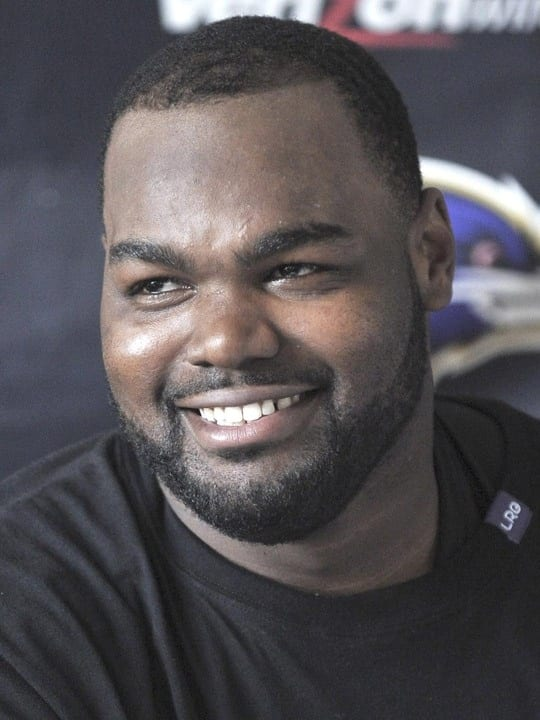 michael oher beats it all page of sports retriever b1b902f60a15679774d6865d091a6b14 michael oher michael okeefe