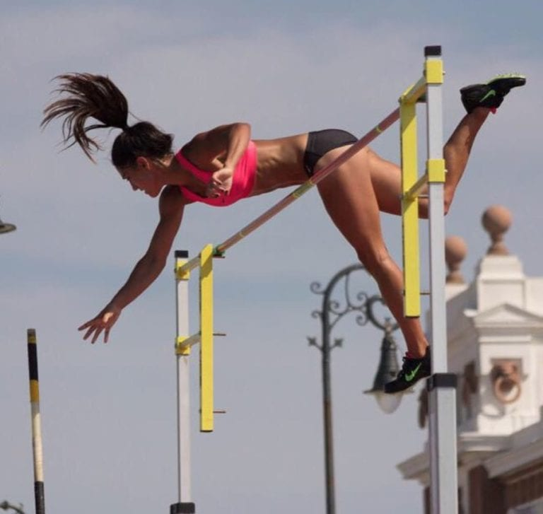 Allison Stokke Latest News Photos And Videos: Allison Stokke Was An Online Sensation, But Where Is She