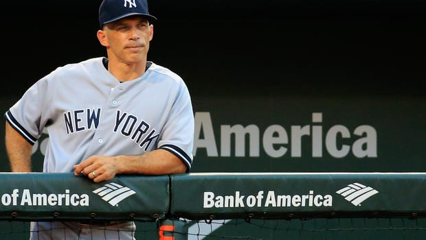 joe girardi 4