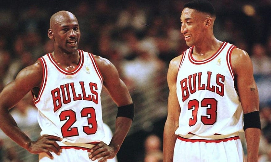 2d57a1cde31b The 20 best NBA duos of all time - Sports Retriever