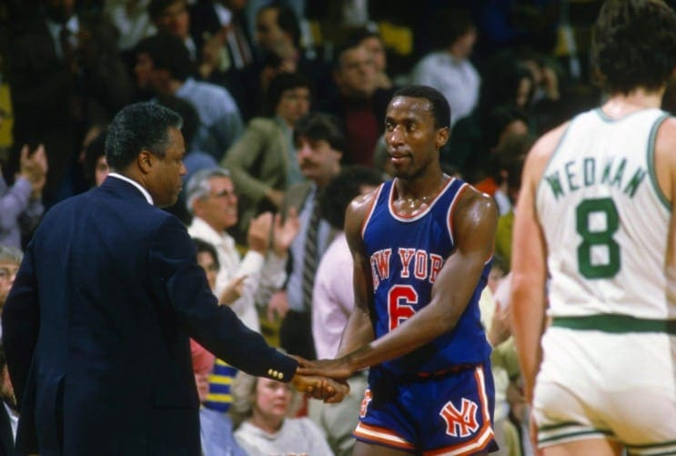 NBA players who changed the rules of the game - Sports Retriever