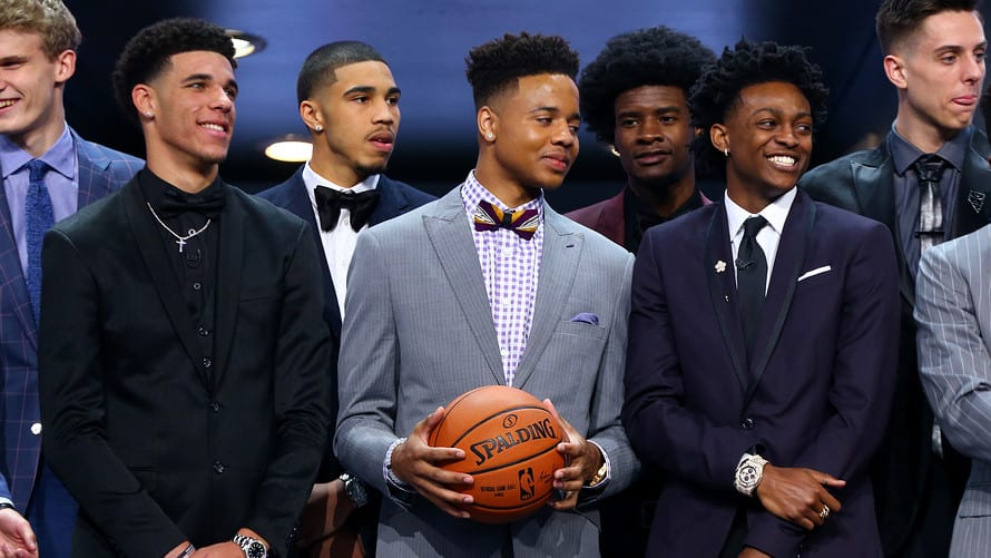 NBA draft 2