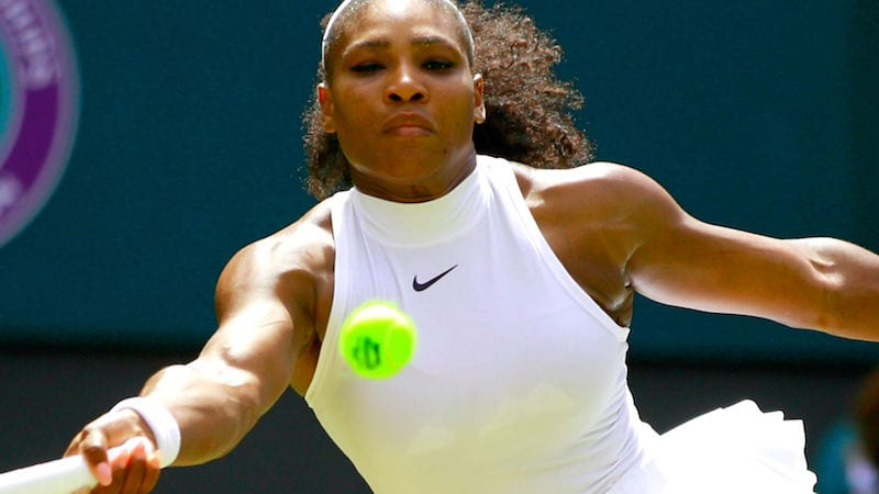 serena williams wimbeldon 2016