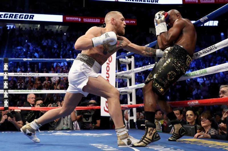 mayweather mcgregor again 4