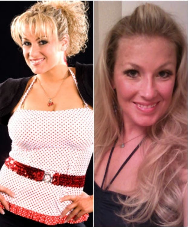 WWE Divas: Where Are They Now?