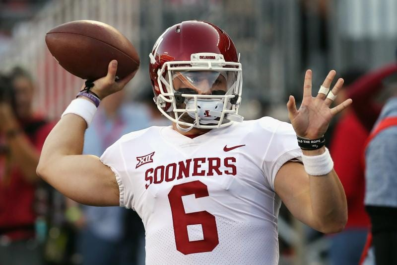 baker mayfield 2