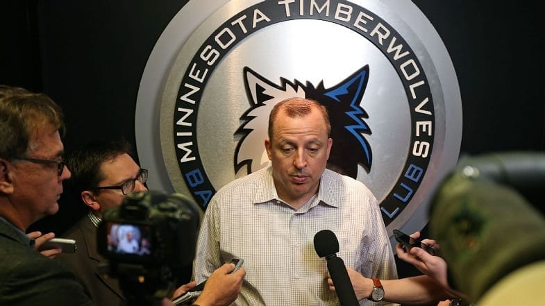 thibs wolves
