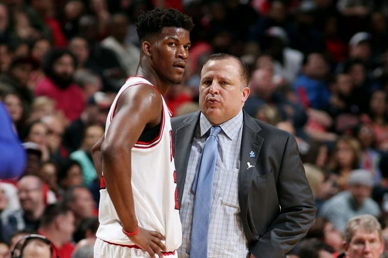 thibs and butler