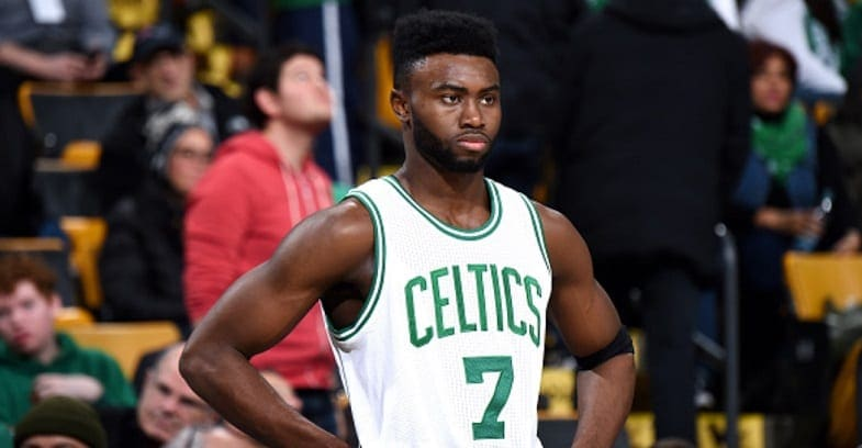 jaylen brown 2