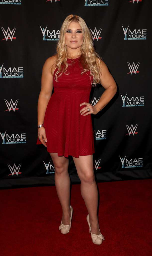 Think, that wwe beth phoenix nude variant does
