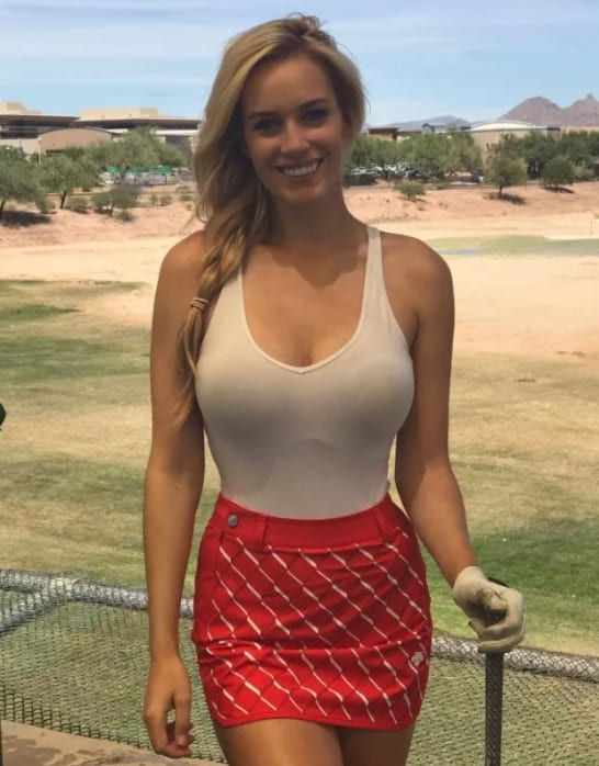 Female Athletes Who Are No Rookies When It Comes To Taking Pictures Page 2 Of 20 Sports