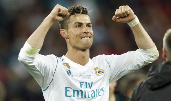 4af8ca0fc7f961 Real Madrid's dynasty is the greatest in all of soccer - Sports ...