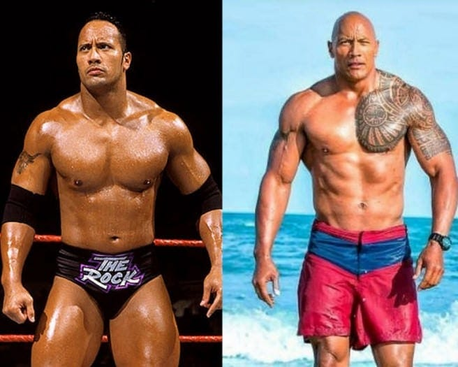 This Is How Dwayne Quot The Rock Quot Johnson Spends His Millions