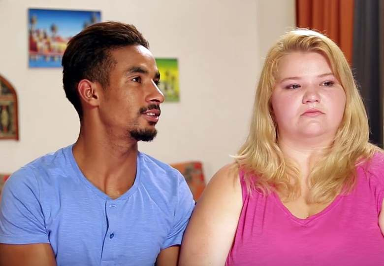 Facts and secrets about 90-Day Fiancé - Sports Retriever