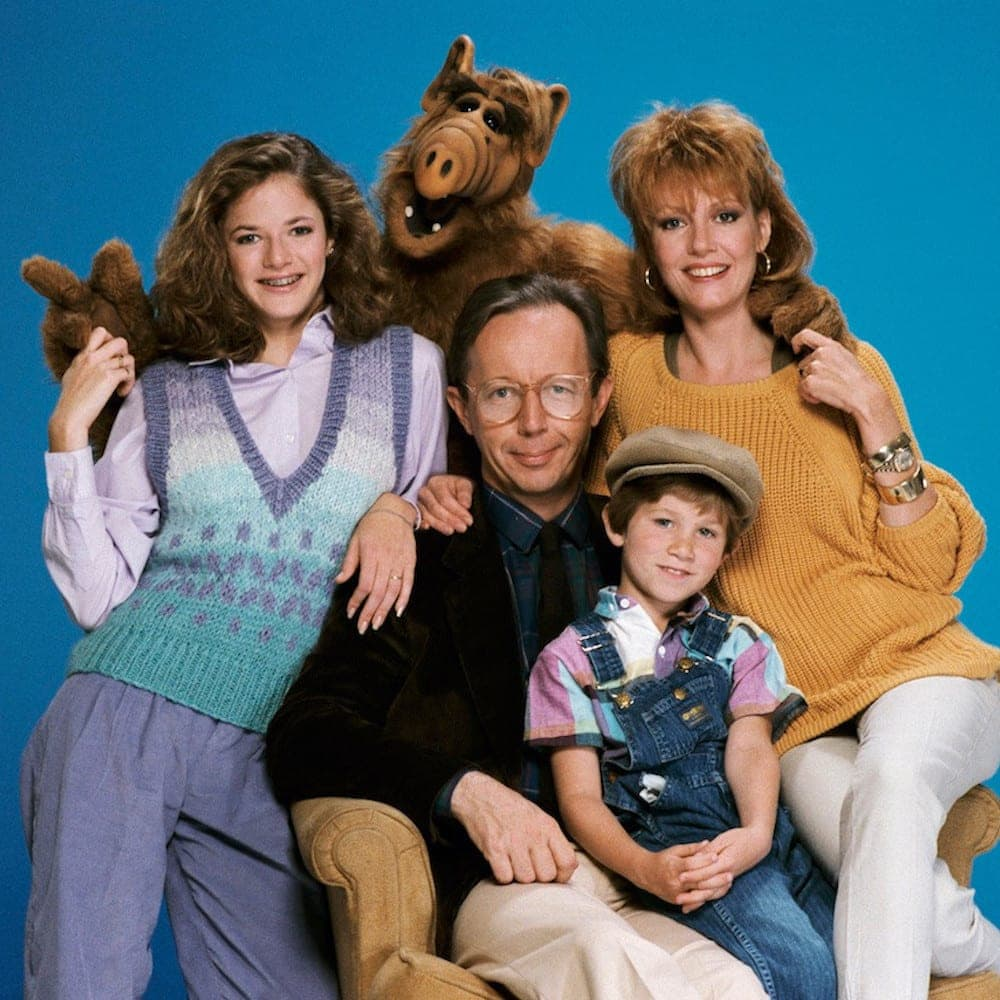 What the cast of ALF looks like today - Sports Retriever