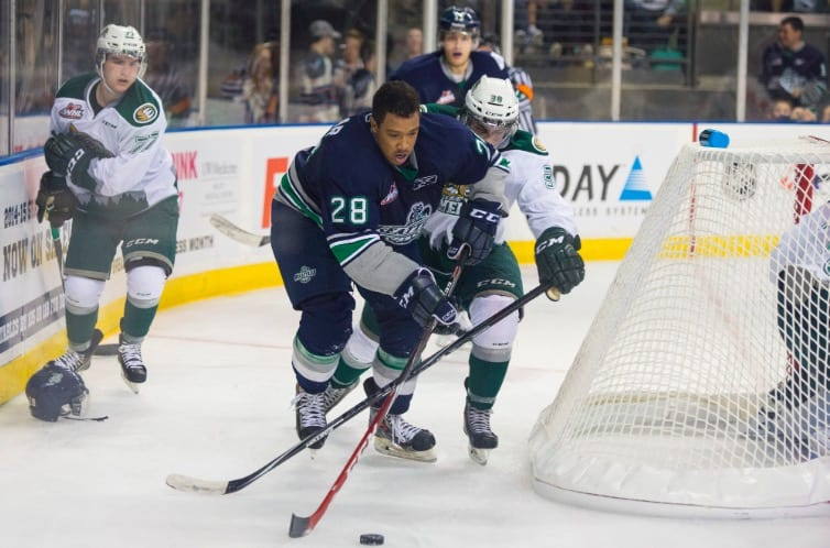 Everything you need to know about Seattle s new NHL team - Sports ... 67d387e1c
